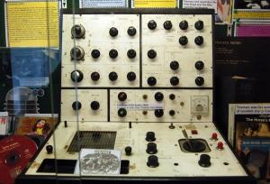 Prototype VCS3