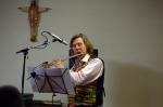 Simon Desorgher, flute